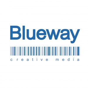 Blueway logo