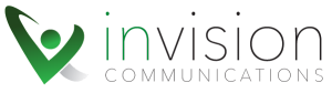 Invision communications logo