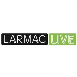 Lar Mac Live logo