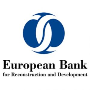 European Bank logo